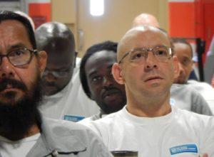 GLS in Prison